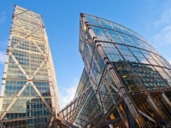 The Broadgate Tower, 20 Primrose Street, London EC2A 2EW