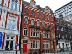 Bloomsbury Square, London, WC1A 2RP