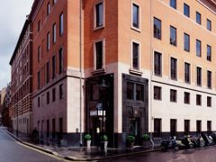 Chandos Place, London, WC2N 4HS