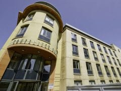 Conference House, Morrison Street, The Exchange, Edinburgh, EH3 8EB
