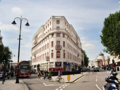 Regus – Golden Cross House, Strand, London, WC2N 4JF