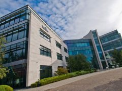 Manchester Business Park, Aviator Way, Manchester, M22 5TG