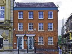Merchants House, Market Place, Stockport, SK1 1EU