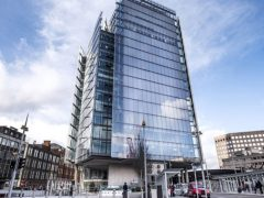 Regus – News Building, London Bridge Street, London, SE1 9SG