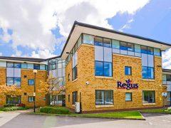 Regus – Albert Edward House, The Pavillions, Ashton-on-Ribble, Preston, PR2 2YB
