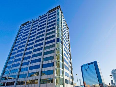Quayside Tower, Broad Street, Birmingham, B1 2HF