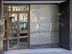 Saunders House, The Mall, Ealing, London, W5 3TA