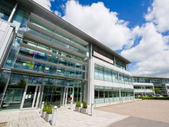 Solent Business Park, Whiteley, Fareham, PO15 7FH