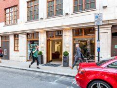 Warwick Street, London, W1B 5AW