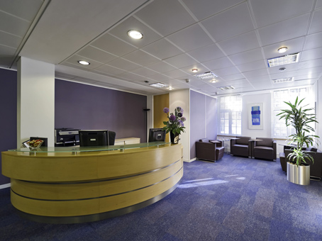 Broadway london sw1h 0rg serviced offices rent - Small office space london property ...