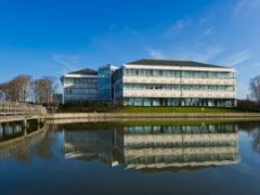 Regus – Lakeside House, Stockley Park, Heathrow, UB11 1BD