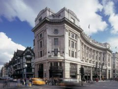 Office Space – Liberty House, Regent Street, London, W1B 5TR