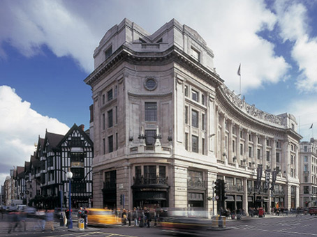 Liberty House, Regent Street, London, W1B 5TR