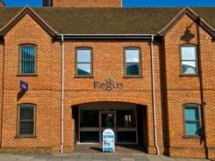 Regus – Oxford House, Oxford Street, Newbury, RG14 1JB