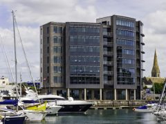 Salt Quay House, North East Quay, Sutton Harbour, Plymouth, PL4 0HP