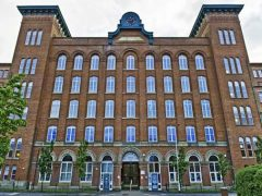 Houldsworth Mill Business and Arts Centre, Reddish, SK5 6DA