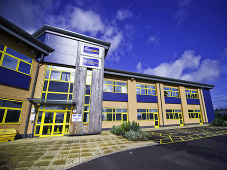 Battlefield Enterprise Park, Shrewsbury, SY1 3FE