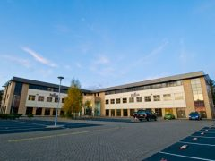 Blythe Valley Business Park, Solihull, B90 8AG