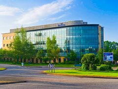 Regus – Thames Valley Park, Reading, RG6 1PT