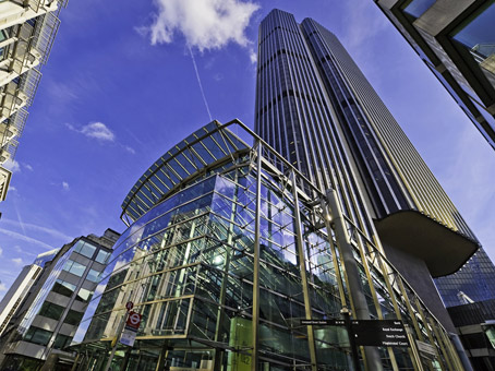Tower 42, Old Broad St., London, EC2N 1HN