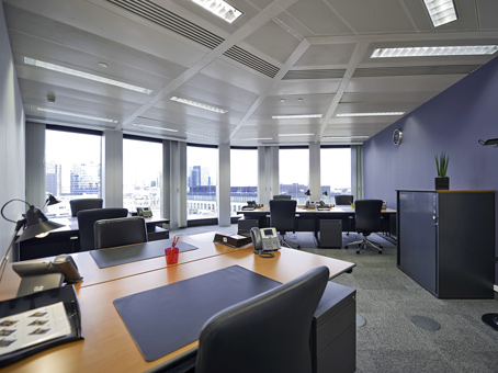 Tower 42 old broad st london ec2n 1hn serviced offices rent - Small office space london property ...