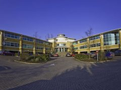 Brooklands Business Park, Weybridge, KT13 0TT