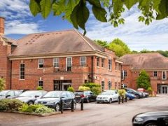 Regus – St Mary's Court, The Broadway, Amersham, HP7 0UT