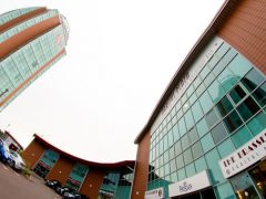 Watling Court, Orbital Plaza, Watling Street, Bridgtown, Birmingham, WS11 0EL
