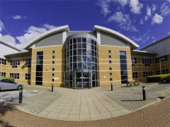 Regus – Herald Way, Pegasus Business Park, Castle Donington, DE74 2TZ