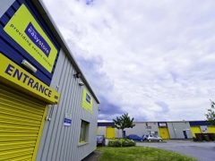 FlexSpace – Deeside Industrial Estate, Deeside, CH5 2LR