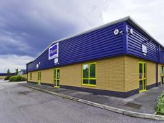 FlexSpace – North Road, Ellesmere Port, CH65 1AE