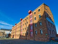 North Warehouse, Gloucester Docks, Gloucester, GL1 2EP