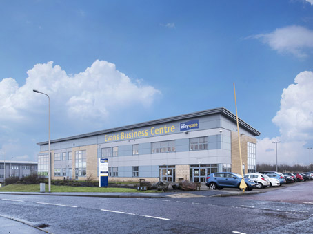 John Smith Business Park, Kirkcaldy, KY2 6HD