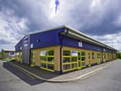 FlexSpace – Leominster Enterprise Park, Leominster, HR6 0LX