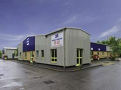Millenium Business Park, Enterprise Close, Mansfield, NG19 7JY