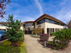 Regus – Pinewood Chineham Business Park, Chineham, Basingstoke, RG24 8AL