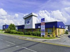 Blackpool Business Park, Amy Johnson Way, Blackpool FY4 2RF