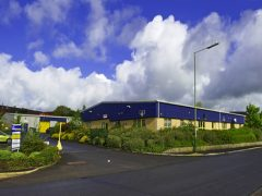 Western Industrial Estate, Caerphilly